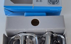 Shimano PD-A520 Rennrad Pedal Pedalsatz