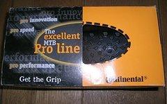 Continental Twister Pro