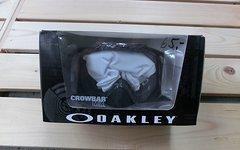Oakley Crowbar MX Goggles UVP: 65,-