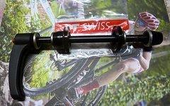 Dt Swiss 9 Mm Rws Schnellspanner 9 mm für DT 240 Naben u.a. DT`s