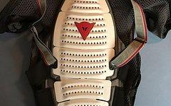 Dainese Peformance Armour Safety Jacket L