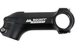 Mounty Special Tec-Stem Vorbau Fahrradlenkervorbau 45 Grad für 31.8 mm (110 mm) ***TOP***