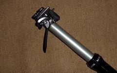Kind Shock Supernatural 31,6mm  125mm Hub Colorkit schwarz