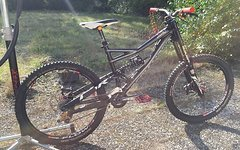 Specialized Status Large *Top Zustand*
