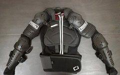 O'Neal Underdog Protector Jacket Größe M