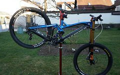Mondraker Summum Pro Carbon Team Edition 14,8kg
