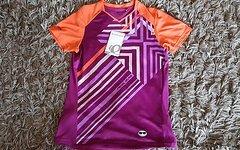 Pearl Izumi W Launch Jersey Shirt NEU
