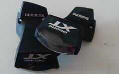 Shimano XT SL-M8000 Ganganzeige