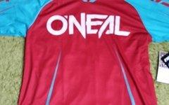 O'Neal Mayhem Jersey NEU XL
