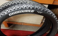 Maxxis Chronicle Plus 27,5 x 3,0