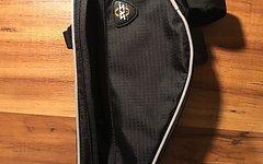 SKS Tasche Front Triangle Bag, Rahmentasche, 0.1 x 0.1 x 0.1 cm, 1 Liter, 11107
