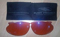 Rudy Project Kerosene Racing Red Wechselgläser