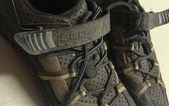 Scott MTB Schuhe