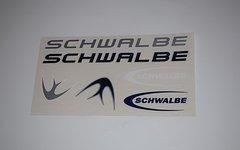 Schwalbe Stickerset