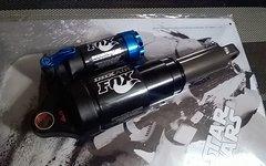 Fox DHX Air 5.0 Dämpfer ebl. 200x57