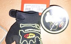 Northwave Skeleton Handschuhe Gr.M NEU