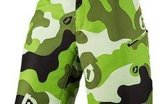 661 SixSixOne Freeride Shorts Camo 28 *NEU*  19€!!!