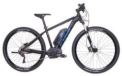 Fuji Ambient 29 1.3 E-Bike Gr.48 cm 2016