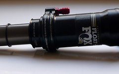 Fox FOX Float Performance DPS-Dämpfer, AUTOSAG, 215.9x57.2mm für Specialized