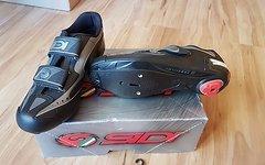 Sidi Scarpe Spark Rennradschuh Gr. 40
