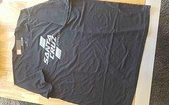 Santa Cruz T-Shirt, XXL, Neu!