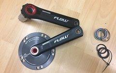 Rotor Flow MAS Kurbel
