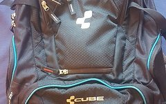 Cube AMS 25+5L Rucksack