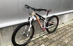 9144c85816 Scott Genius LT size M 27,5/29 Enduro price update needs to go