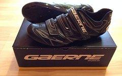Gaerne Rennradschue Gaerne G.Avia Black Gr. 44
