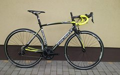 Fondriest TF4 Carbon Rennrad - NEU - Shimano 105 - 22speed - rh: 56cm
