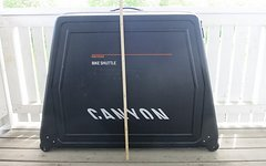 Canyon Bike Shuttle / Fahrradkoffer