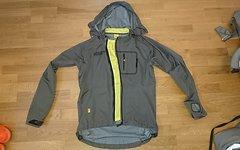 Mavic Stratos H20 Jacke 2014 Gr. L