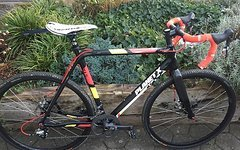 Planet X Carbon Crosser (reserviert)