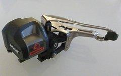 Shimano XTR Di2 Umwerfer FD-M9070 ,  2-fach