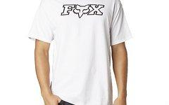 Fox Legacy T-Shirt M *NEU*