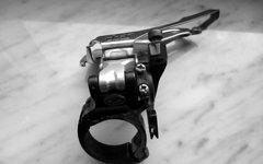 Shimano XT FD-M781 3/2-fach Umwerfer Dual Pull / Down Swing