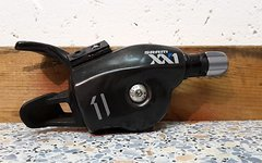 SRAM XX1 Trigger Schalthebel 11-fach