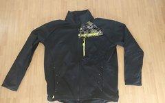 Ziener Softshell Bike/Freizeitjacke Gr 52 /L