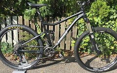 Merida one-Twenty XT Edition 27,5 Zoll, M