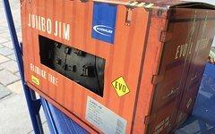 """Schwalbe Jumbo Jim LiteSkin 26x4.8"""", 1.190 Gramm"""
