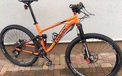 Trek Fuel EX 5 Custom, wie neu