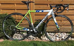 Cannondale CAAD 10  Sram Force Rh.50