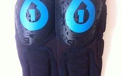 661 SixSixOne Knie/Schienbein Protektoren Größe M
