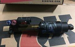 Fox  Racing Shox Fox Float X2 Factory 267x89