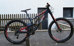 Scott Voltage FR 730 Mod. 2015 Custom