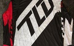 Troy Lee Designs GP Jersey Langarm Gr. Large