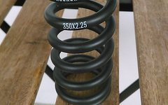 Rock Shox Feder 350x2.25 für Vivid & Kage 200 mm EBL
