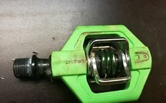 Crankbrothers Candy , Klickpedale, wie neu