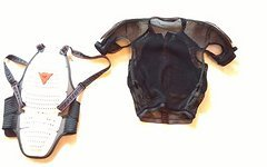 Dainese Safety Jacket Brustpanzer
