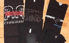 Shimano T-Shirts div. XL